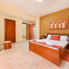 Отель Villa De Calme комната для гостей фото 2