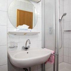 Отель Pension Elisabeth 3* Стандартный номер с разными типами кроватей