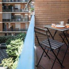 Отель A Place Apart балкон