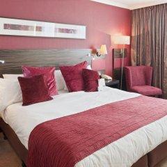 Crowne Plaza Hotel Glasgow 4* Стандартный номер фото 3