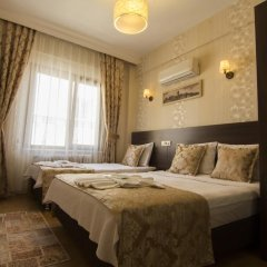 Alpin Hotel комната для гостей фото 4