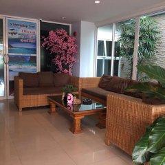 Santiphap Hotel & Villa 3* Стандартный номер с различными типами кроватей фото 18