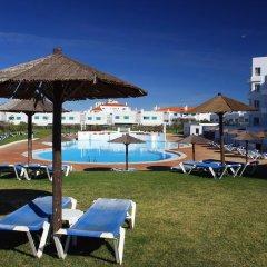 Отель Prainha Clube Португалия, Портимао - отзывы, цены и фото номеров - забронировать отель Prainha Clube онлайн пляж фото 2