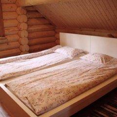 Гостиница Загородный комплекс отдыха Волжанка Коттедж Делюкс разные типы кроватей фото 14
