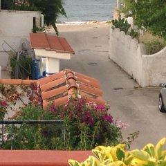 Отель Villa Solemar Бари парковка