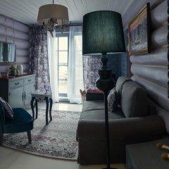 Мини-отель Грандъ Сова Люкс с различными типами кроватей фото 27