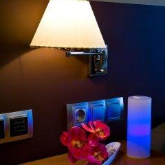Отель Oca Golf Balneario Augas Santas 4* Стандартный номер с различными типами кроватей фото 8