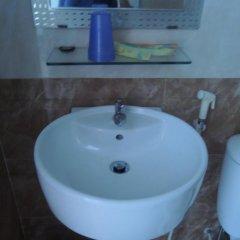 Nhat Van Hotel 1 ванная фото 2