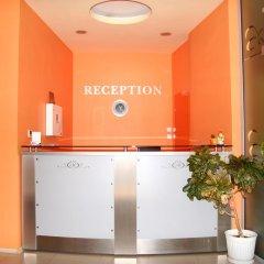 Dream Hotel интерьер отеля