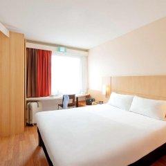 Отель Ibis Warszawa Stare Miasto 3* Стандартный номер с двуспальной кроватью