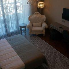 Babillon Hotel Spa & Restaurant 5* Люкс с различными типами кроватей фото 3