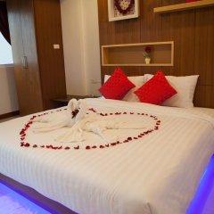 Отель Pavilion Guesthouse Patong комната для гостей фото 4