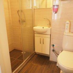 Deeps Hostel Турция, Анкара - 3 отзыва об отеле, цены и фото номеров - забронировать отель Deeps Hostel онлайн ванная фото 2
