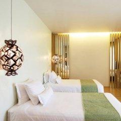 Отель The Lapa Hua Hin 4* Номер Делюкс с различными типами кроватей