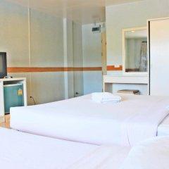Отель Befine Guesthouse 2* Стандартный номер разные типы кроватей фото 11