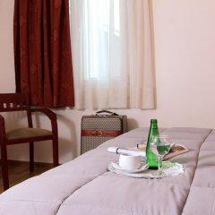 Attalos Hotel 3* Номер Эконом с различными типами кроватей фото 3