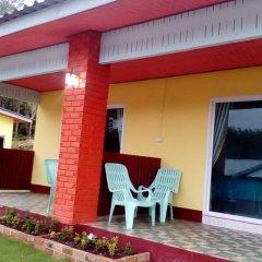 Отель Anyaman Lanta House 2* Бунгало Делюкс фото 9