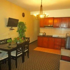 Апартаменты Dimple Hills Luxury Apartment -Seagull Complex в номере