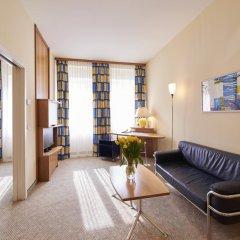Starlight Suiten Hotel Budapest 3* Люкс с различными типами кроватей