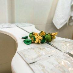 Гостиница ОК ванная фото 2