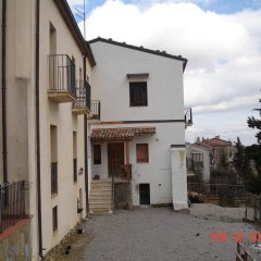 Отель B&B Casa Miraglia Нова-Сири