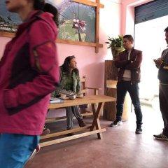 Отель Hanuman Hostel Непал, Покхара - отзывы, цены и фото номеров - забронировать отель Hanuman Hostel онлайн фитнесс-зал
