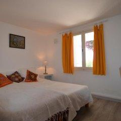 Отель Villa Bleu Lavande комната для гостей фото 2