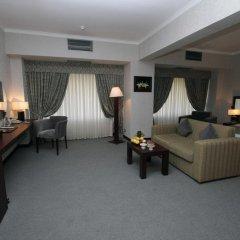 Le Grande Plaza Отель 4* Номер Делюкс с различными типами кроватей фото 5