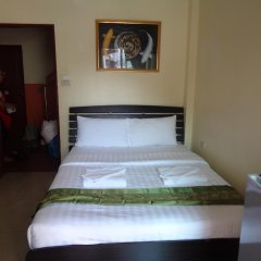 Отель Datomas Guest House Стандартный номер с различными типами кроватей
