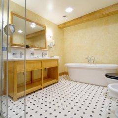 Garden Palace Hotel 4* Люкс повышенной комфортности с разными типами кроватей фото 8