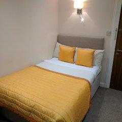 Отель The Kelvin 2* Стандартный номер фото 16