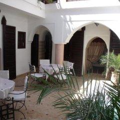 Отель Riad Ailen Марракеш помещение для мероприятий