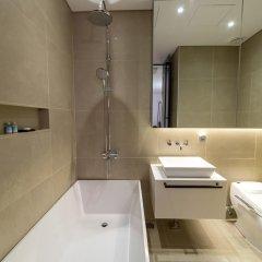 Hotel The Designers Cheongnyangni 3* Номер Делюкс с 2 отдельными кроватями фото 4