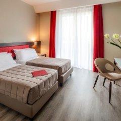 Hotel Da Vinci 4* Стандартный номер с различными типами кроватей фото 5