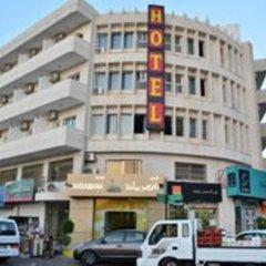 Kahramana Hotel 3* Стандартный номер с различными типами кроватей фото 10