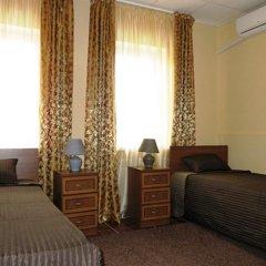 Гостевой дом Европейский Номер Комфорт с различными типами кроватей фото 45