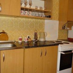 Гостиница Appartment Grecheskaya 45/40 Стандартный номер с различными типами кроватей фото 13