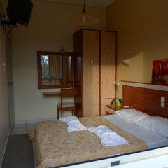 Hotel Ikaros комната для гостей фото 2