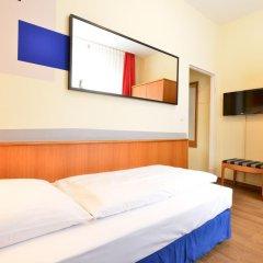 Hotel City Gallery Berlin 3* Номер категории Эконом с различными типами кроватей фото 2