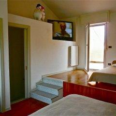 Отель B&B Sogni sull'Acqua комната для гостей фото 4