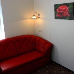 Vivulskio Hotel 3* Стандартный семейный номер с двуспальной кроватью фото 4