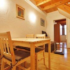 Апартаменты Central Square Apartment комната для гостей фото 5