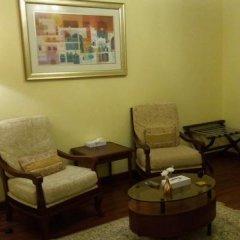 Al Muraqabat Plaza Hotel Apartments 3* Апартаменты с различными типами кроватей фото 9