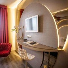 Hotel Da Vinci 4* Стандартный номер с различными типами кроватей фото 2