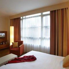 Отель Citadines Saint-Germain-des-Prés Paris 3* Апартаменты Премиум с различными типами кроватей фото 2