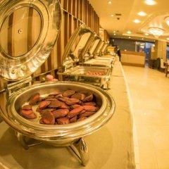 Ozgobek Ronesans Hotel De Luxe питание