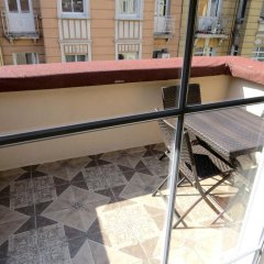Отель Berry Life Aparts 3* Апартаменты с различными типами кроватей фото 4