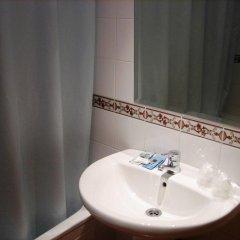 Hotel Quentar 2* Стандартный номер разные типы кроватей фото 6