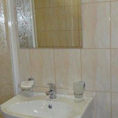 Гостиница Гомель ванная