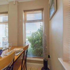 Апартаменты Apartment Leenane ванная